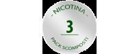 Nicotina 3 mg/ml