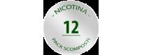 Nicotina 12 mg/ml